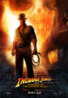 Indiana Jones & the Kingdom of the Crystal Skull.