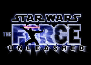 The Force Unleashed.
