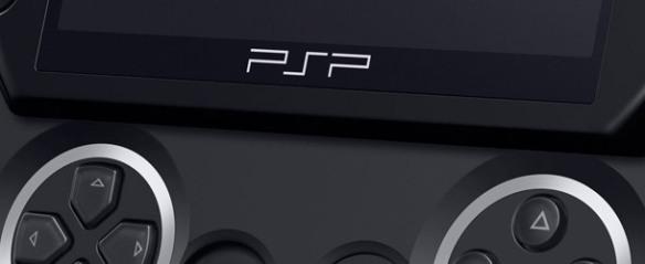 Sony's PSPgo.