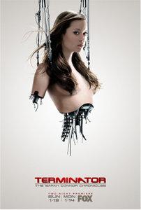 The Sarah Connor Chronicles (Season 1)