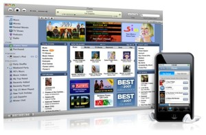 The Apple iTunes Store: Friend or Foe?