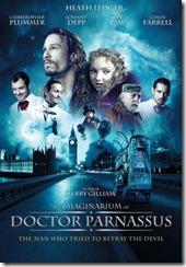 The Imaginarium of Dr Parnassus