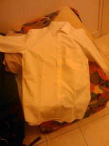 A really nice G2000 shirt!