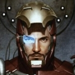 Avatar - Iron Man
