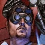 Avatar - Tony Stark