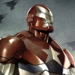 Avatar - Iron Patriot