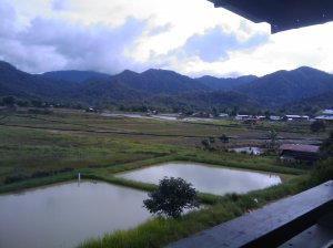 Serene & Beautiful Bario