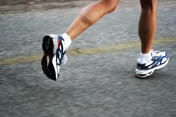Running, Running!