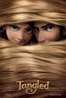Tangled a.k.a. Rapunzel