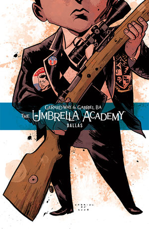 The Umbrella Academy - Dallas