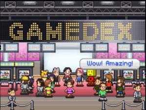 Gamedex!