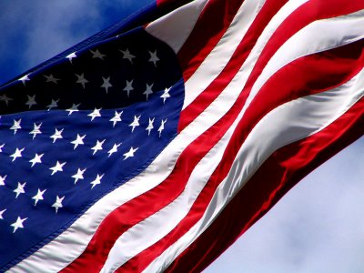 The Land of the Free & the Home of the Brave