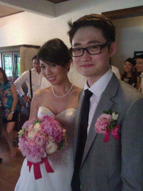 Sze Min & Chee Seng